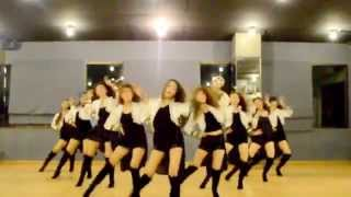 NINE MUSES(나인뮤지스) - News(뉴스) Cover By Deli Project From Thailand