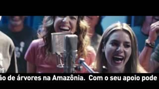 1 Milhão De Amigos - Amazonia Live - Rock in Rio