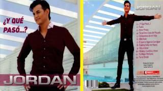 Jordan y tu - Compañera De Mi Vida - Single 2016