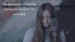 Jasmine Thompson Mad World Lyrics