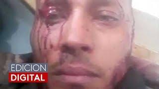 Piloto venezolano Óscar Pérez pide ayuda y denuncia que lo quieren asesinar