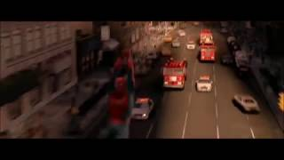 Spider-Man 2 Final Swing With Homecoming Theme