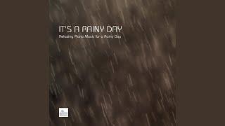 Raining Pleasure - With Gentle Rain Sound Effect Background Music