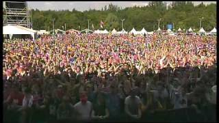 Me First And The Gimme Gimmes - Sloop John B (Live '09)