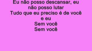 Dd Guetta feat. Usher   Without You (Boyce Avenue acoustic cover) on iTunes (TRADUÇÃO)