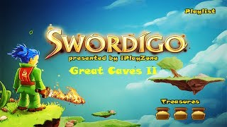 Swordigo #27 Great Caves II (2)