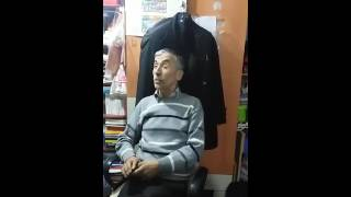 Bahri Kaya'dan güzel bir Türkü . Sesine sağlık .