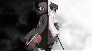 Tribute to Sasuke - Naruto AMV - My Demons