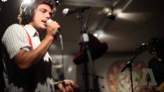 The Growlers - Gay Thoughts - Audiotree Live