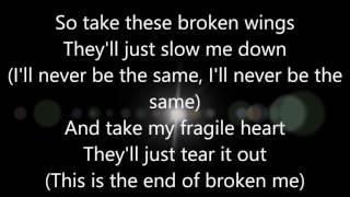 MNSTR by Crown The Empire lyrics