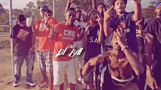 CNG Lil Bill - Ya Feel Me (Directed By @youngbosssk8)