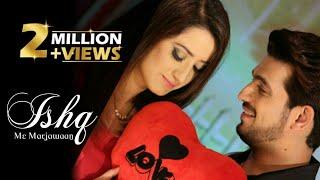 Ishq Mein Marjawaan (Romantic Version) Full Song   Arohi & Deep Bg Tune   colors tv