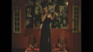Show Marise e os Talentos do Karaokê - Claudia