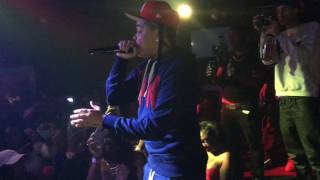 Young M.a. - Ooouuu (Live)