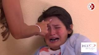 Meu Coração é Teu | Isabela maltrata Sebastião