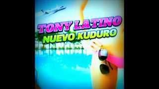 NEW 2013. Tony Latino feat Pakito - Nuevo Kuduro