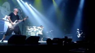 LIMP BIZKIT - Pollution @ ZENITH