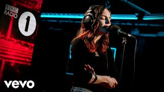 CHVRCHES - Get Out in the Live Lounge width=
