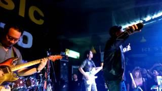 ฝุ่น Dax Rock Rider Live At สามวันสองคืน รังสิต (30-07-59)