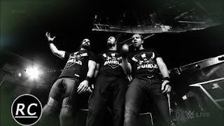 The Shield - New Custom Titantron  -WWE- 2017