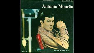 António Mourão - Vagabundo de Saudade (1967)