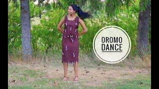 OROMO DANCE CHALLENGE