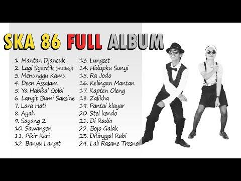 Download Lagu SKA 86 FULL ALBUM ✅