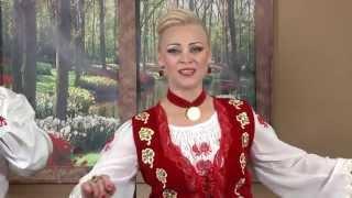 Andrada & Marinică Paul   La joc muzica pe toți ne cheamă