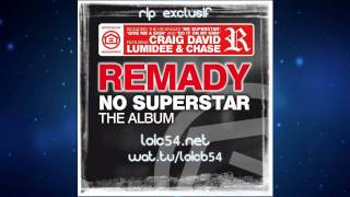 Remady feat Craig David - Do It On My Own (New single)
