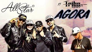 All Star - Agora -  Pedido - Suely - Tipografia