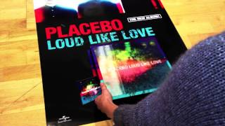 Placebo: Loud Like Love - Unboxing the Limited Super Deluxe Box