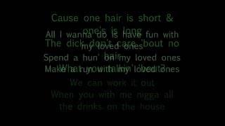 Ice Cube - My Loved Ones ft. Mr. Short Khop (lyrics)