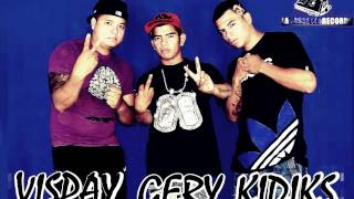 PASADO - KIDIKS  - GERY BOY - VISPAY (COROS) - LA CASSETTA REC