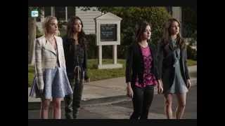 Skipping Stones - Claire De Lune - Pretty Little Liars 6x03 (Lyrics in description)