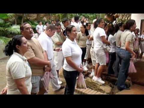 Purísima Mass at Piedras y Olas