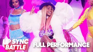 """Normani Kordei of Fifth Harmony Channels Destiny's Child for """"Bootylicious"""" 