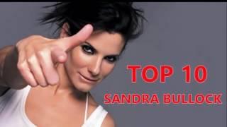 TOP 10 Filmes com Sandra Bullock