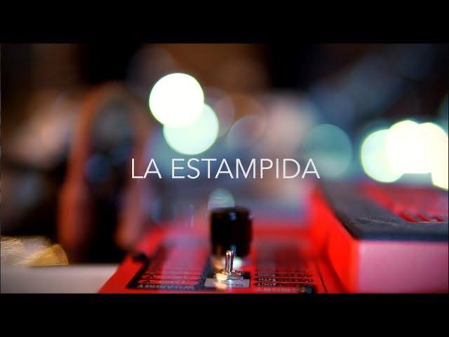 ARDE - La Estampida