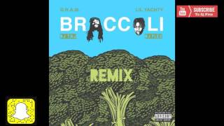 Dj Flex & Dj Taj ~ Broccoli (Remix){DOWNLOAD LINK IN DESCRIPTION}