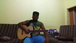 Salomão do Reggae - Baseado em Que  ? (Cover)  Péricles Kauan