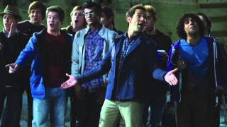 Pitch Perfect - Please Don't Stop The Music
