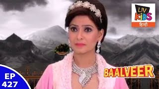 Baal Veer   बालवीर   Episode 427   Spider Man Saves The Day