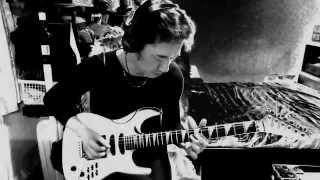 Eagles - Hotel California  (Guitar Cover)