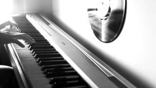 Fabrizio Moro - Portami via (Sanremo 2017) short cover piano