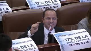 Intervención de cierre H.R. Juan Espinal en plenaria de Cámara   26 de septiembre 2018 5