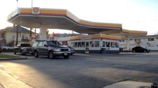 Avenue 52 Shell Station Robo-Car Wash & Councilman Gil Cedillo vs.  The People of Highland Park