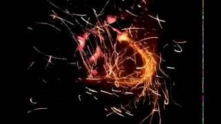 Desert Trip (with fireworks) [stoner rock instrumental]