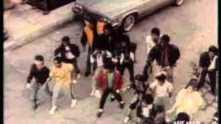 Micheal Jackson - 1988 - Billie Jean.