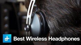 The best wireless headphones you can buy for 2017