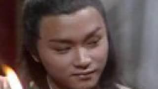張國榮 Leslie Cheung - 情人箭 MV (1979 電視劇《情人箭》主題曲)
